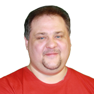 Чернов Дмитрий Валерьевич