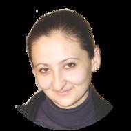 Шипунова Оксана Валерьевна