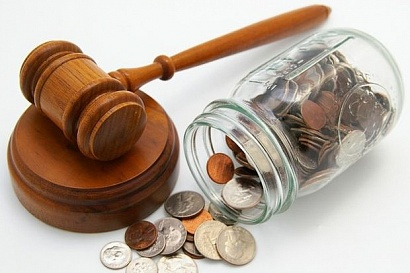 Финансовые санкции